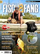 Fisch & Fang Abo mit Prämie