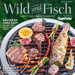 Fliegenfischen Titelbild