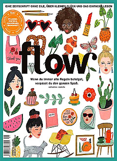 flow Abo Titelbild