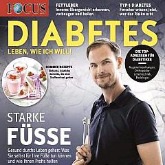 Focus Diabetes Titelbild