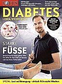 Focus Diabetes Abo mit Prämie