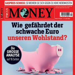 Focus Money Titelbild
