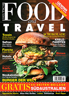 Abo Food and Travel