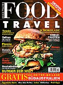 Food and Travel Abo mit Prämie