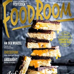 FOODBOOM Titelbild