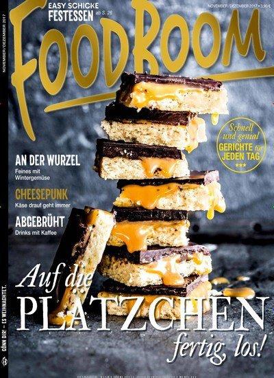 Genuss Kochzeitschrift foodboom abo vergleich bis 10 prämie zum abo
