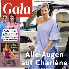 Gala Titelbild