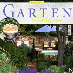 Garten Träume Titelbild