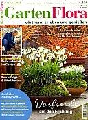 GartenFlora Abo mit Prämie