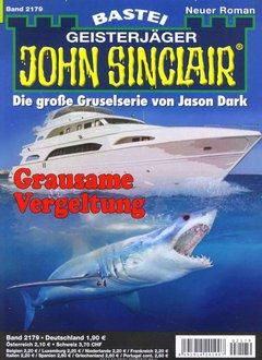 Abo Geisterjäger John Sinclair