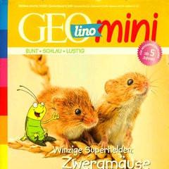 GEOmini Titelbild