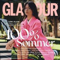Glamour Titelbild