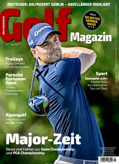 Abo Golfmagazin