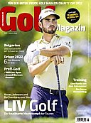 Golfmagazin Abo mit Prämie