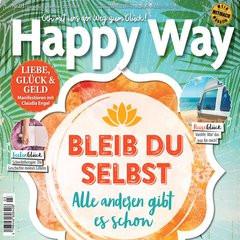 Happy Way Titelbild