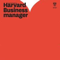 Harvard Business Manager Titelbild