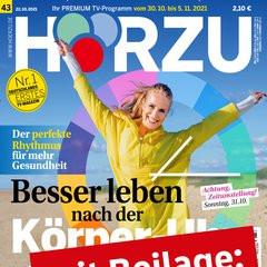HÖRZU mit Radio aktuell Titelbild