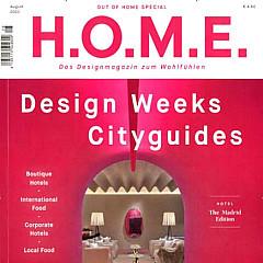 HOME Titelbild