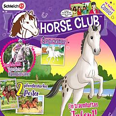 Horse Club Titelbild