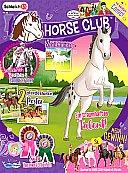 Horse Club Abo mit Prämie