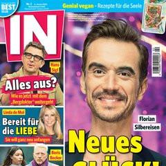 IN - Das Premium Weekly Titelbild