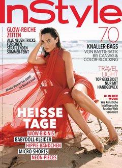 In Style Abo - 6 Monate mit Top-Prämie Titelbild