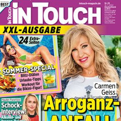 In Touch Titelbild