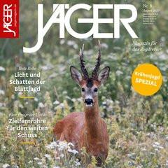 Jäger Titelbild