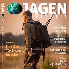 Jagen Weltweit Titelbild