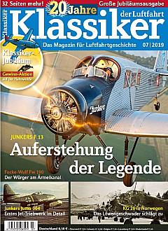 Abo Klassiker der Luftfahrt