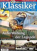 Klassiker der Luftfahrt Abo mit Prämie