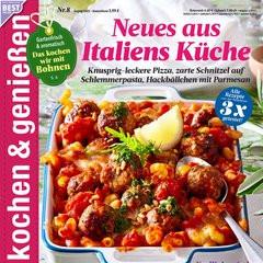 Kochen & Genießen Titelbild
