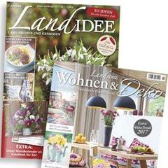 Landidee + Landidee Wohnen & Deko Titelbild