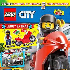 LEGO City Titelbild