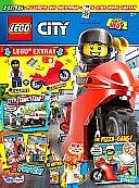LEGO City Abo mit Prämie