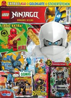 Abo Lego Ninjago