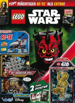 Abo Lego Star Wars