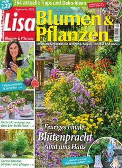 Abo Lisa Blumen & Pflanzen