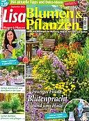 Lisa Blumen & Pflanzen Abo mit Prämie