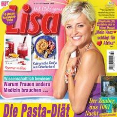 Lisa Titelbild