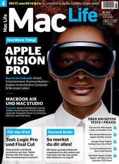 Mac Life Abo - 3 Monate nur 0,70 € Titelbild