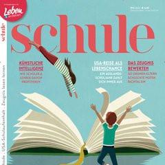 Magazin Schule Titelbild