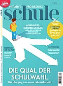 Magazin Schule Abo mit Prämie
