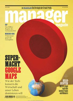 Manager Magazin Abo mit Prämie