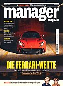 Manager Magazin Abo mit Prämie