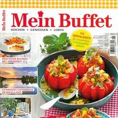 Mein Buffet Titelbild