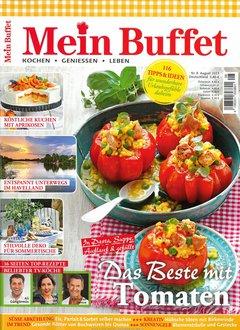Mein Buffet Abo + 46,67% Sofort-Rabatt Titelbild