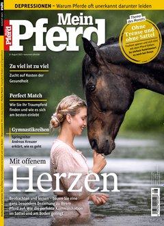 Mein Pferd Abo Titelbild