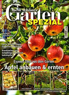 Abo Mein schöner Garten Spezial