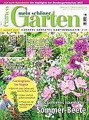 Mein schöner Garten Abo Titelbild